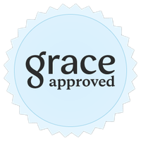 Grace Badge